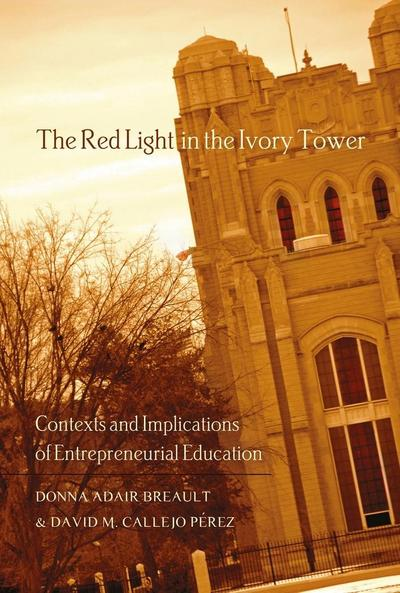The Red Light in the Ivory Tower