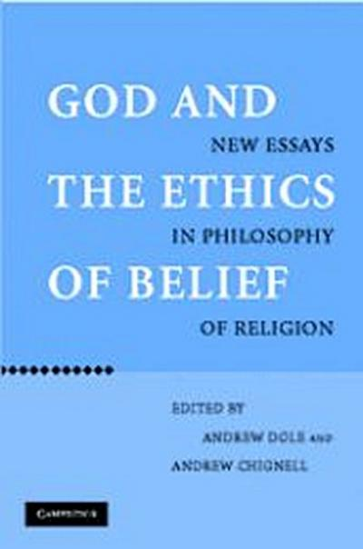 God and the Ethics of Belief