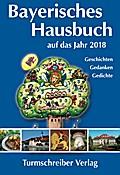 Bayerisches Hausbuch auf das Jahr 2018