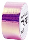 Mirror Rainbow Tape, Pink