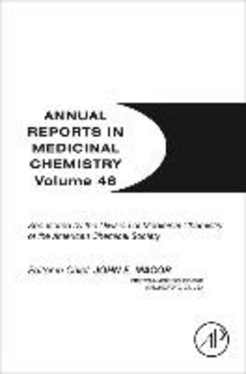 Annual Reports in Medicinal Chemistry 46 John E. Macor