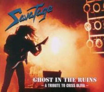 Ghost In The Ruins (2011 Edition)