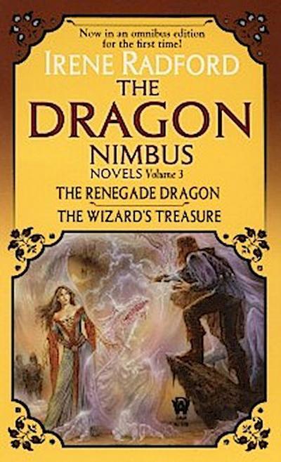 Dragon Nimbus Novels: Volume III