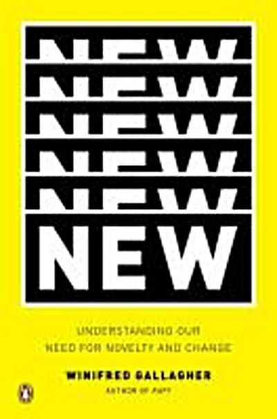 Gallagher, W: NEW
