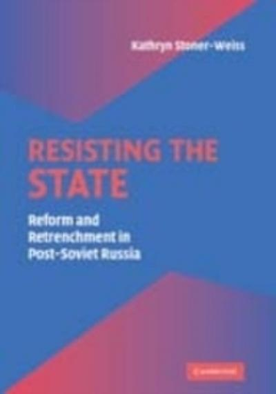 Resisting the State