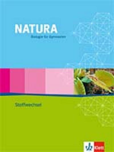 Natura Biologie. Oberstufe. Themenheft Stoffwechsel