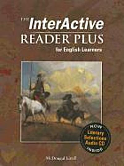 McDougal Littell Literature: The Interactive Reader Plus for English Learners with Audio CD World Literature