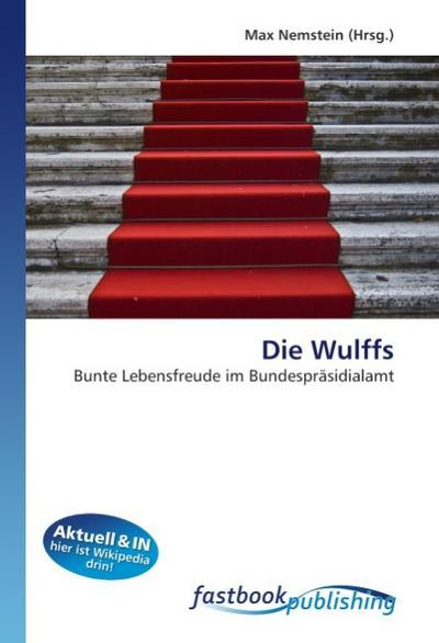 Die Wulffs - Max Nemstein
