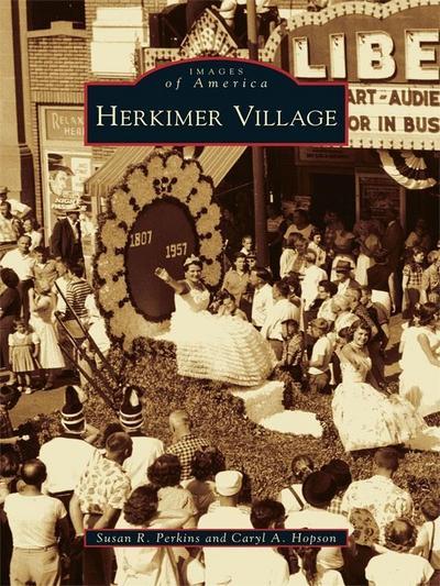 Herkimer Village
