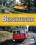 Bergsteiger; Zahnrad- & Standseilbahnen in De ...