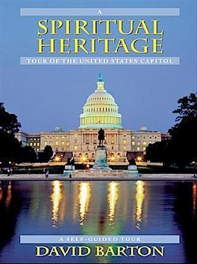 Spiritual Heritage Tour of the United States Capitol