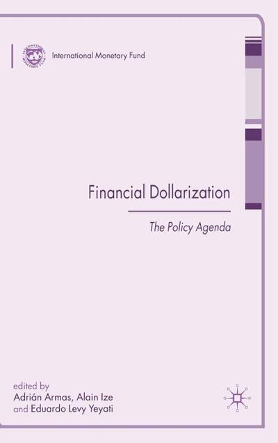 Financial Dollarization