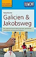 DuMont Reise-Taschenbuch Reiseführer Galicien ...