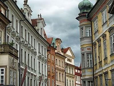 Prag - 500 Teile (Puzzle)