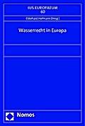 Wasserrecht in Europa