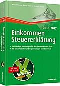 Einkommensteuererklärung 2016/2017