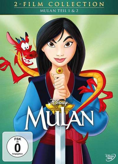 Mulan & Mulan 2
