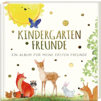 Kindergartenfreunde