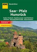 ADAC Wanderführer Saar-Pfalz-Hunsrück; ADAC W ...