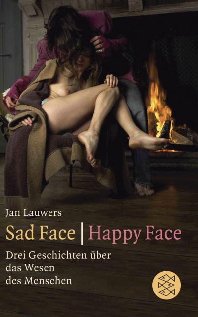 Sad Face / Happy Face