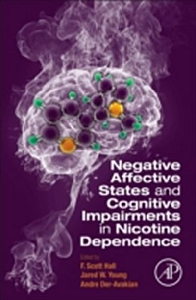 Negative Affective States and Cognitive Impairments in Nicotine Dependence