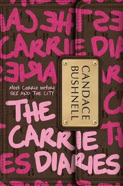 The Carrie Diaries, English edition