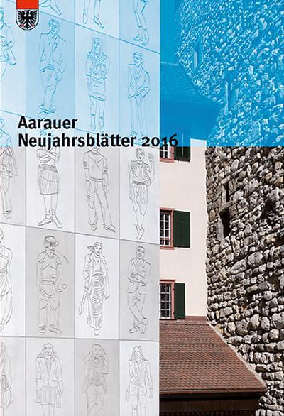 Aarauer Neujahrsblätter 2. Folge, 90. Jahr