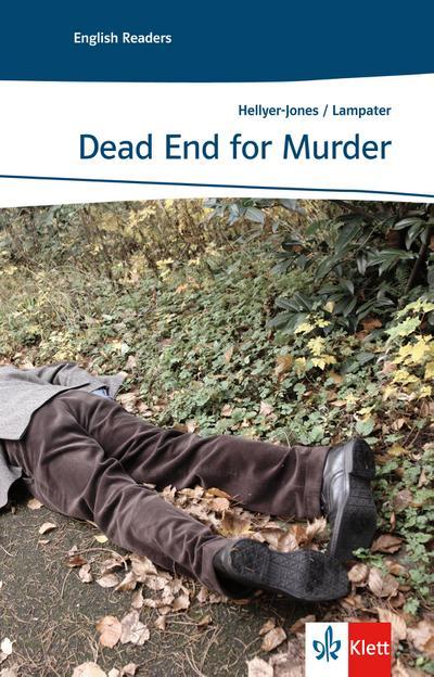 Dead End for Murder