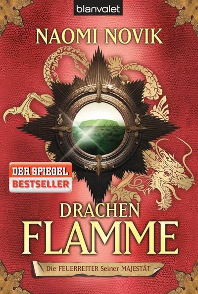 Die Feuerreiter seiner Majestät 06. Drachenflamme