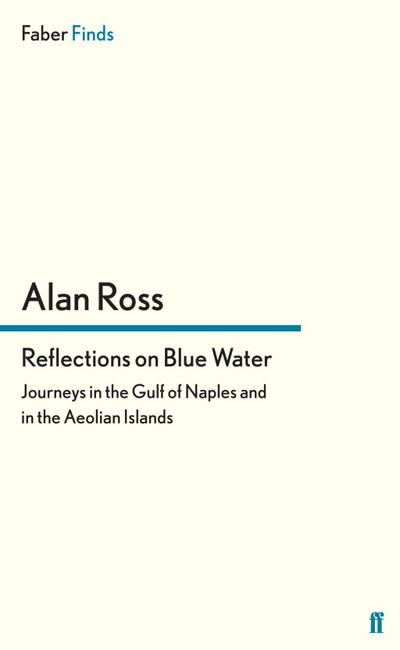 Reflections on Blue Water