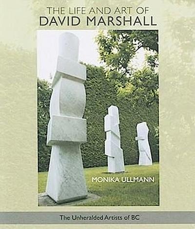 The Life and Art of David Marshall