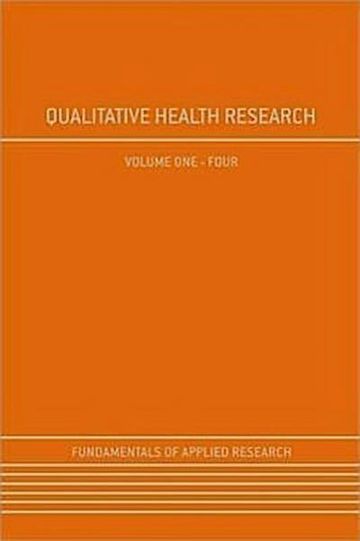 Qualitative Health Research