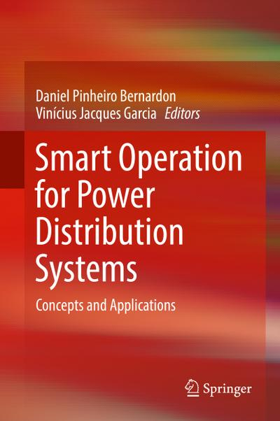 Smart Operation for Power Distribution Systems