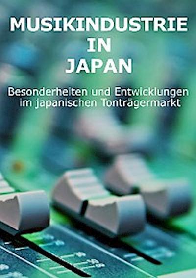Musikindustrie in Japan