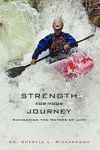 Strength for Your Journey