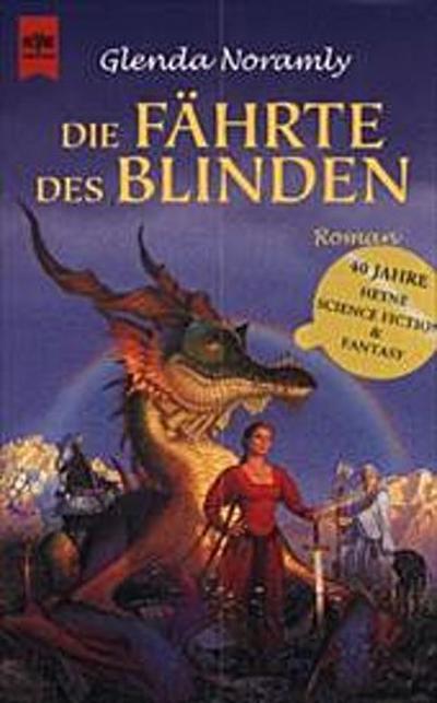 Die Fährte des Blinden.