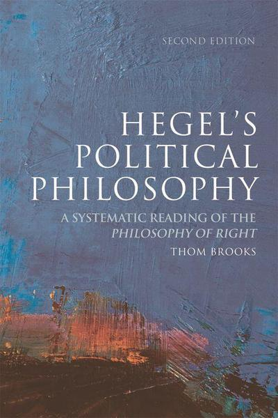 Hegel's Political Philosophy