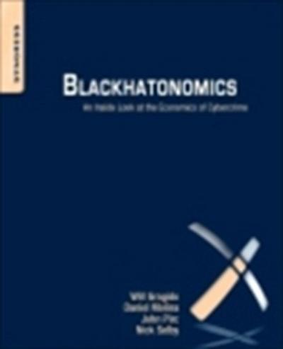 Blackhatonomics