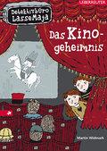 Das Kinogeheimnis; Detektivbüro LasseMaja   ; ...