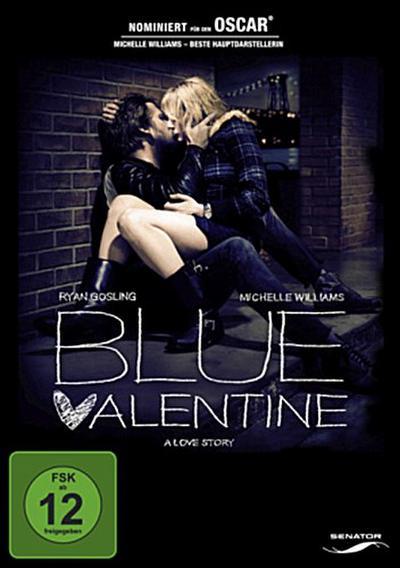 Blue Valentine, 1 DVD