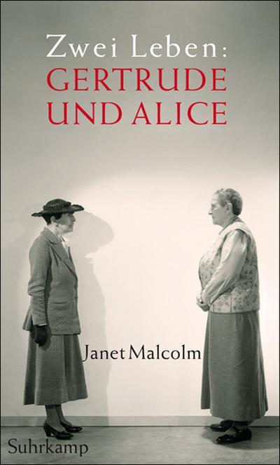 Zwei Leben: Gertrude und Alice
