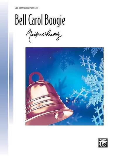 Bell Carol Boogie: Sheet