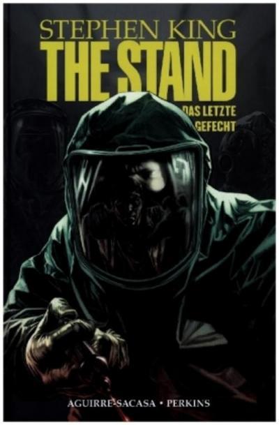 Stephen King: The Stand - Das letzte Gefecht