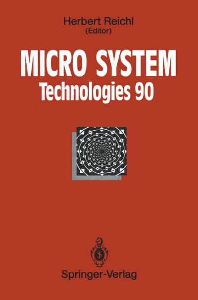Micro System Technologies 90
