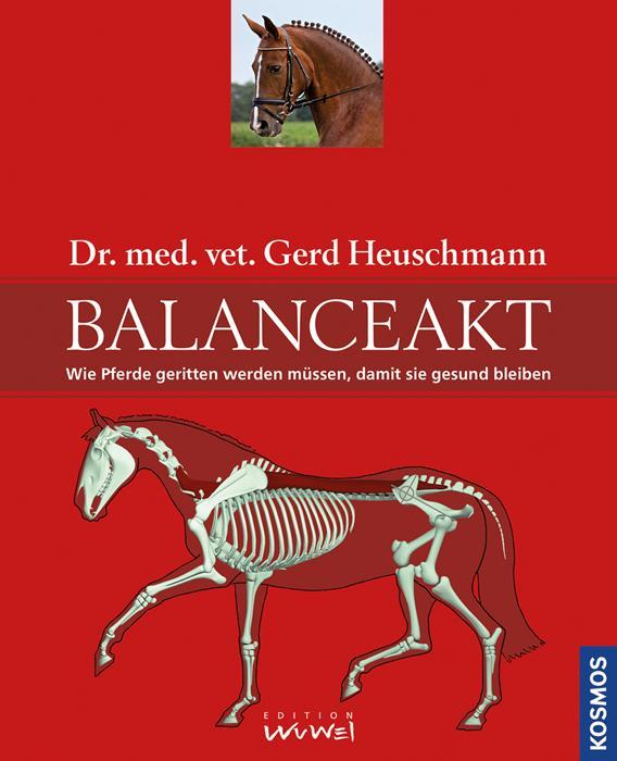 Balanceakt Gerd Heuschmann