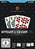 The Royal Club Doppelkopf & Schafkopf 2017. Für Windows Vista/7/8/8.1/10