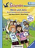Meral und Jana: Eine Freundschaft ohne Grenze ...