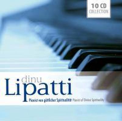 Dinu Lipatti: Pianist von göttlicher Spiritualität