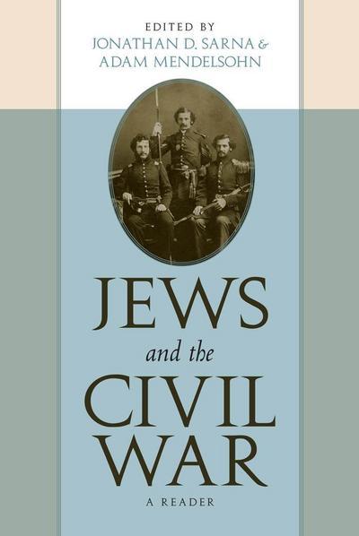 Jews and the Civil War