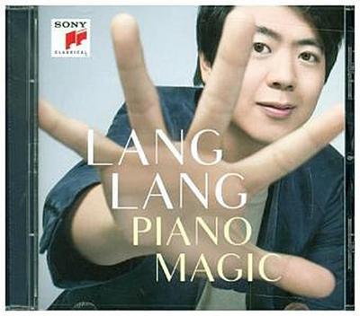 Lang Lang - Piano Magic, 1 Audio-CD